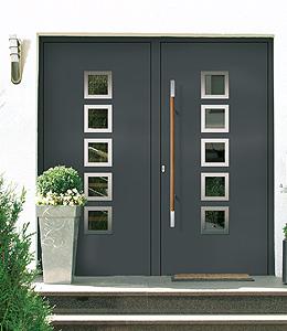 Obuk Türen mit sicherheit ein eleganter empfang haustüren zimmermann